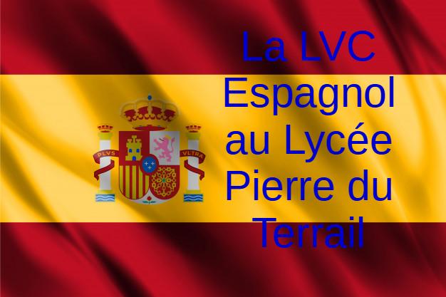 LVC Espagnol