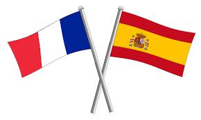 Drapeaux Espagnol